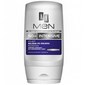 AA Men Intensive 50+ after shave