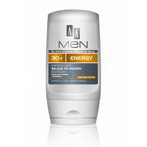 AA Men Energy 30+ after shave