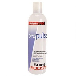 Babyliss Pro Shine Booster sampon
