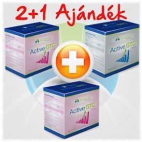 Biogenic Active GTC for Her 2 db + aj�nd�k 1db GTC for Him