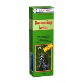 Biomed rozmaring kr�m