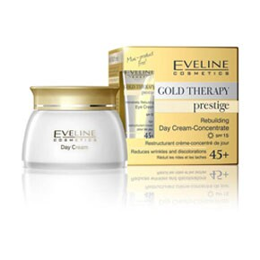 Eveline Gold Therapy 45+ nappali kr�m