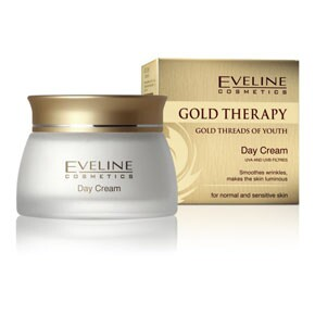 Eveline Gold Therapy 35+ nappali kr�m