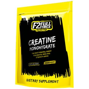 Full Force Creatine Monohydrate