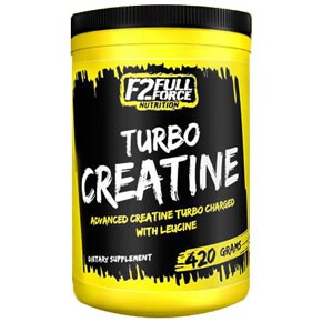 Full Force Turbo Creatine