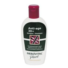 Gerovital Plant Treatment Anti-Age sampon