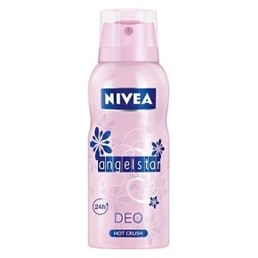 Nivea Angel Star Hot Crush dezodor