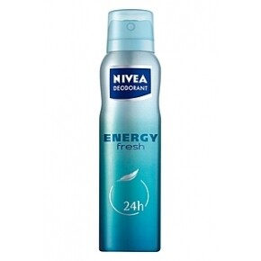 Nivea Energy Fresh dezodor