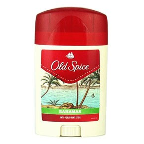Old Spice Bahamas stift