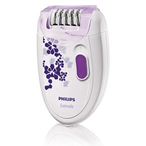 Philips HP6401/01 Satinelle epil�tor