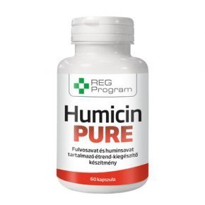 REG Program Humicin Pure kapszula