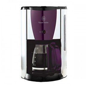 Russell Hobbs Colours Pourple Passion k�v�f�z�