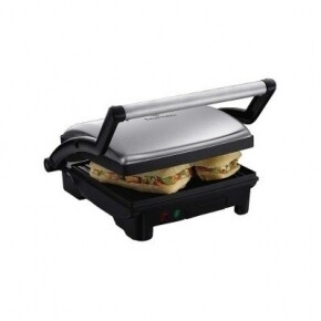 Russell Hobbs Cook@Home 3-in-1 Panini s�t� �s grill