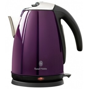 Russell Hobbs Purple Passion vízforraló