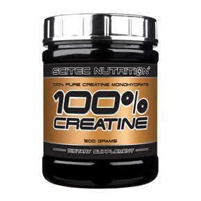Scitec Nutrition Creatine por