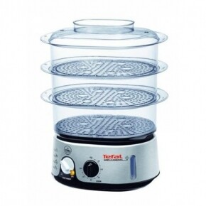 Tefal VC101630 Simply Invent Stainless steel �telp�rol�