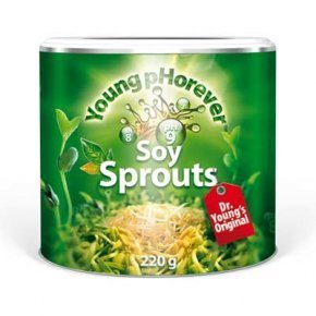 Young pHorever Soy Sprouts