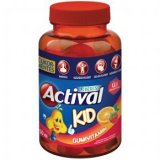 B�res Actival kid gumivitamin