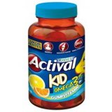 Béres Actival Kid Omega gumivitamin