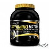 BioTech USA 3P Amino Matrix tabletta