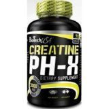BioTech Creatine pH-x kapszula