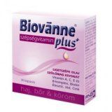 Biov�nne Plus sz�ps�gvitamin kapszula