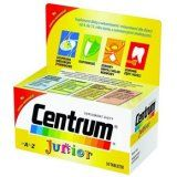 Centrum Junior A-Z multivitamin rágótabletta