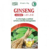 Dr. Chen ginseng instant tea