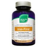 Health First Iron-First  kapszula