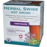 Herbal Swiss hot drink italpor