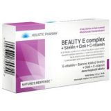 Holistic Pharma Beauty E-complex tabletta