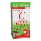 Naturland C-vitamin retard tabletta