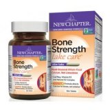 New Chapter Bone Strength Take Care tabletta