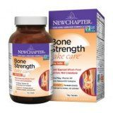 New Chapter Bone Strength Take Care Tiny multivitamin