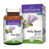 New Chapter Holy Basil Force kapszula