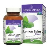 New Chapter Lemon balm force kapszula