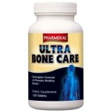 Pharmekal Ultra Bone Care - Cal/Mag, D3, K1 komplex tabletta