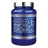 Scitec Nutrition 100% Whey Protein grapefruit