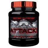Scitec Nutrition Attack grapefruit italpor