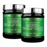 Scitec Nutrition Mega Daily One Plus tabletta
