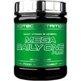 Scitec Nutrition Mega Daily One Plus multivitamin