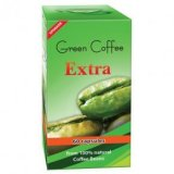Vita Crystal Z�ld k�v� - Slim Green Coffee kapszula