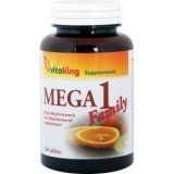 Vitaking Mega-1 Family multivitamin