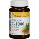 Vitaking C-vitamin 1000mg  tabletta