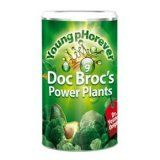 Young pHorever Doc Brocs Power Plants