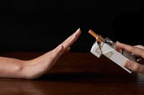 mit nyer az ember ha leszokik a dohányzásról