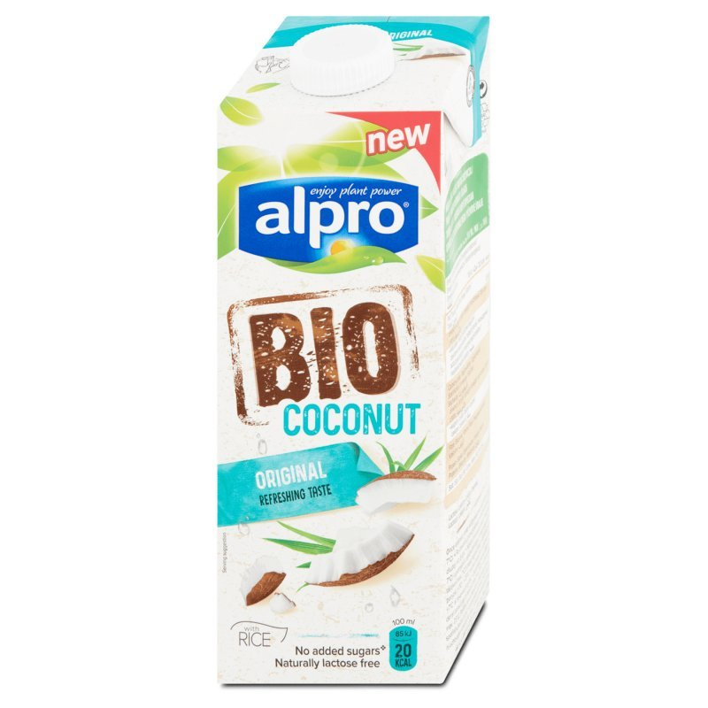 Alpro Bio
