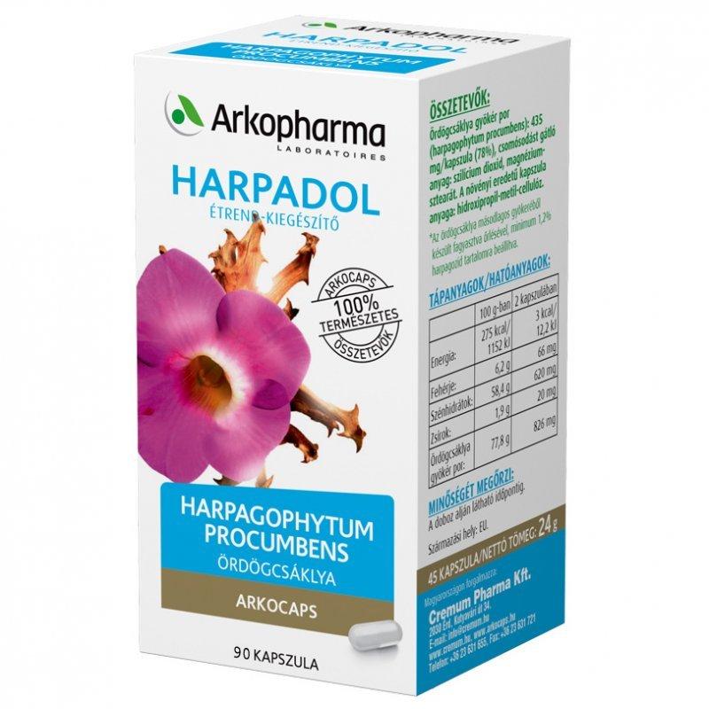 artrózisos kézkezelő tabletták)