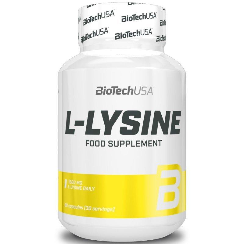 L-lizin, 45 rágótabletta
