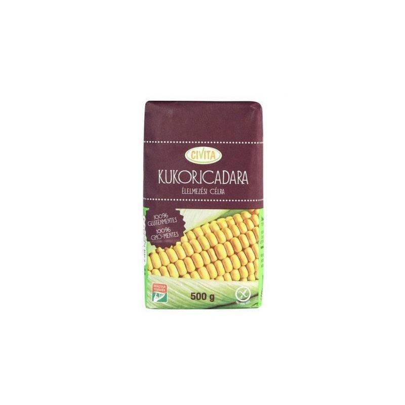 Takarmány kukorica - Szem, látás